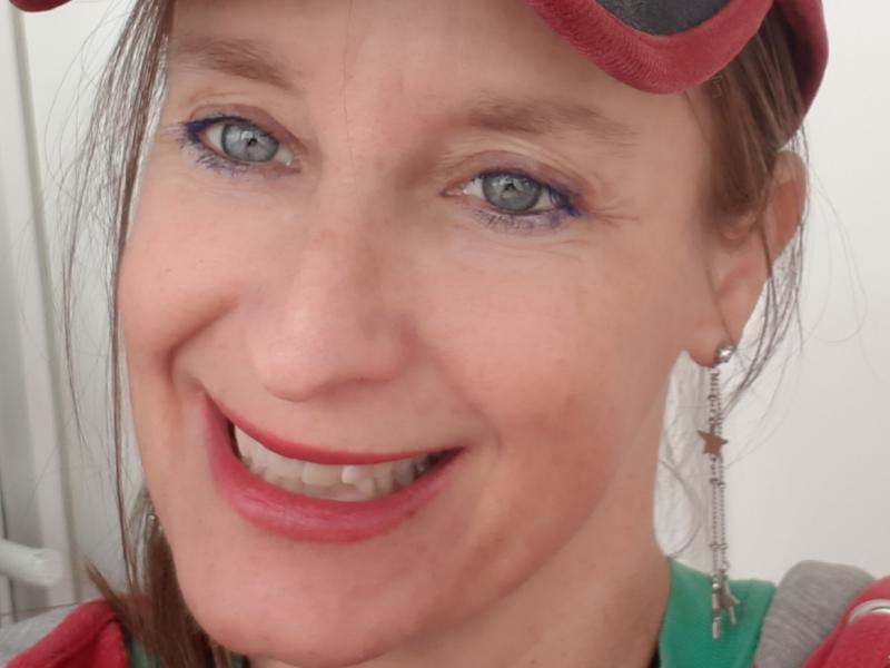 Rita Faragó